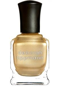 Лак для ногтей Autumn in New York Deborah Lippmann