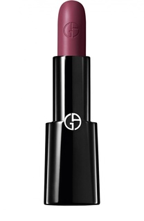 Губная помада Rouge dArmani, оттенок 601 Giorgio Armani