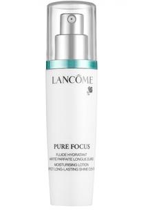 Легкий крем-гель с матирующим эффектом Pure Focus Lancome
