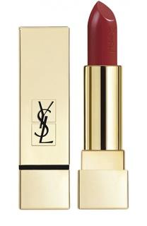 Помада для губ Rouge Pur Couture, оттенок 50 Rouge Neon YSL