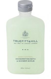 Тонизирующий скраб для тела Truefitt&Hill Truefitt&Hill