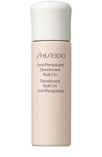 Шариковый дезодорант-антиперспирант Shiseido
