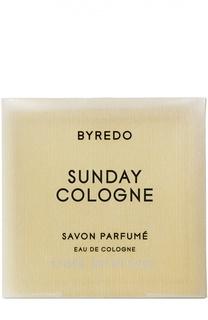 Парфюмированное мыло Sunday Cologne Byredo