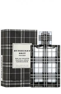 Туалетная вода Body Brit Burberry