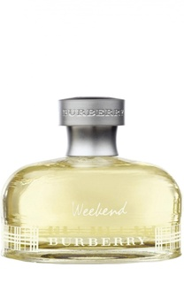Парфюмерная вода Weekend for Women Burberry
