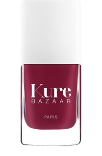 Лак для ногтей, оттенок Prune Kure Bazaar