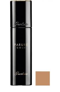 Тональное средство Parure Gold, оттенок № 04 Guerlain