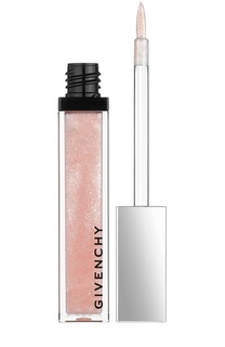 Блеск для губ Gelee DInterdit, оттенок № 11 Sparkling Petal Givenchy