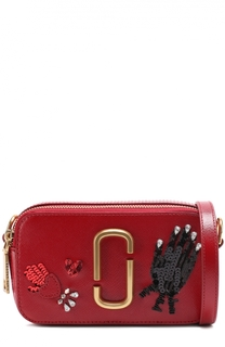 Сумка Hand To Heart Snapshot Marc Jacobs
