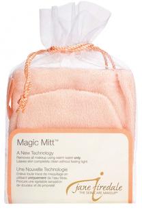 Рукавичка для снятия макияжа Magic Mitt jane iredale