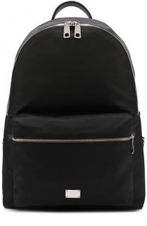 Текстильный рюкзак Vulcano Dolce & Gabbana
