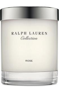 Свеча Rose Ralph Lauren