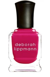 Лак для ногтей We Are Young Deborah Lippmann
