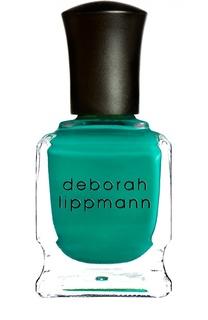 Лак для ногтей She Drives Me Crazy Deborah Lippmann