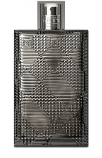 Туалетная вода Brit Rhythm Intense Burberry