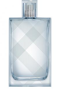 Парфюмерная вода Brit Splash Burberry