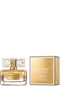Туалетная вода Dahlia Divin Le Nectar De Parfum Givenchy