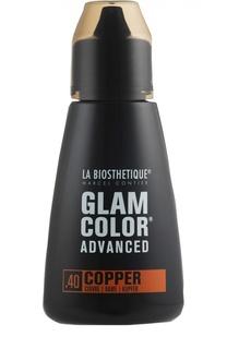 Оттеночный кондиционер, оттенок 40 Copper La Biosthetique