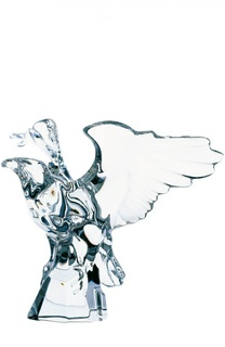 Скульптура American Eagle Baccarat
