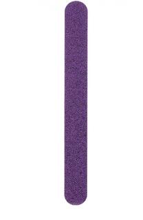 """Пилка для ногтей, оттенок """"Фиолетовый"""" Kure Bazaar"""