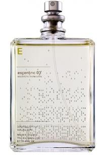 Туалетная вода Escentric 03 EscentricMolecules