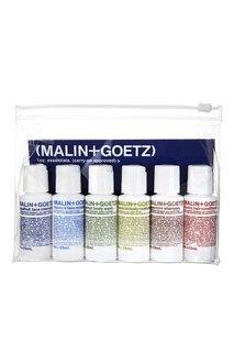 Дорожный набор Essentials 6x29ml Malin+Goetz