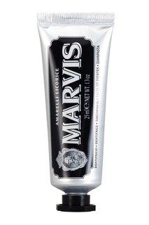 Зубная паста «Лакрица Амарелли» 25ml Marvis