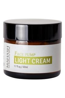 Лосьон для лица Face Pump Cream 50 ml Mahash