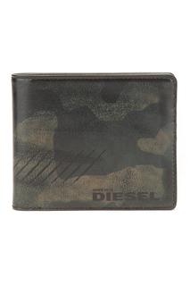 Кошелек Diesel