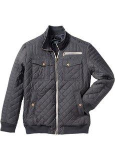 Куртка Regular Fit (серый) Bonprix