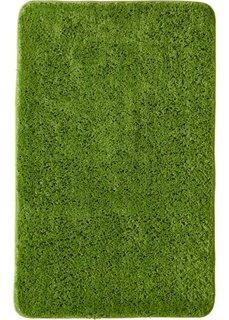 Коврик для ванной Ивиса (зеленый) Bonprix
