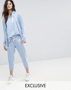 Сние классические укороченные спортивные штаны Nike эксклюзивно для ASOS - Мульти