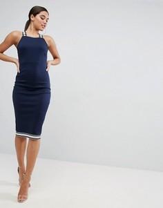 Платья спортивные – купить платье в интернет-магазине   Snik.co ... 2b5952ee3b5