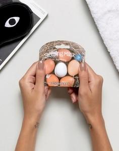 3D-маска для нанесения перед сном Vitamasque - Бесцветный Beauty Extras