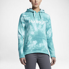 Женская худи Hurley One And Only Cloud Wash Pullover Nike