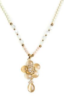 цепочка с кулоном Luisa Vannini Jewelry