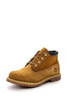 Ботинки Timberland Nellie Chukka Double WP Boot
