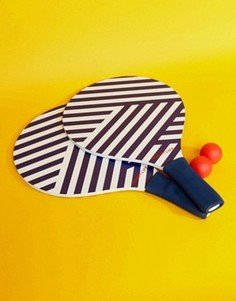 Пляжные ракетки Sunnylife Montauk - Мульти