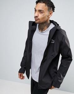 Куртка Puma Evo Fzw - Черный