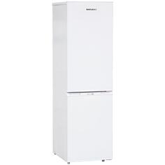 Холодильник с нижней морозильной камерой Shivaki