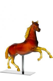 """Скульптура """"Лошадь"""" Daum"""