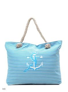 e684b09fac38 Голубые пляжные сумки – купить в интернет-магазине | Snik.co