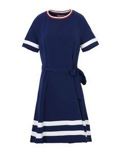 Платье до колена Tommy Hilfiger