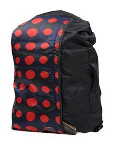 Рюкзаки и сумки на пояс Marni