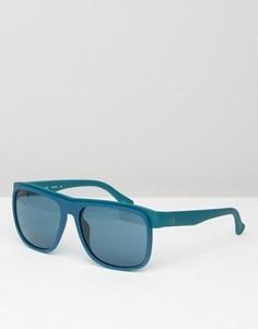 Солнцезащитные очки CK Platinum - Синий Calvin Klein