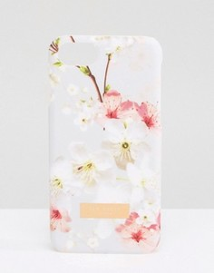 Чехол для iPhone 6/6S/7 Ted Baker - Серый