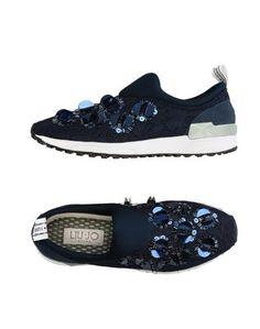 Низкие кеды и кроссовки LIU •JO Shoes