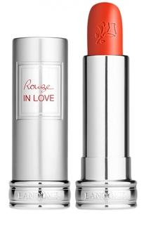Помада для губ Rouge in Love 174B Lancome