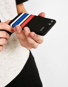 Чехол в стиле ретро для iphone 7 Bershka
