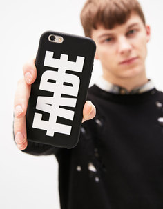 Чехол fade для iphone 7 Bershka